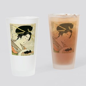 Midoriki Drinking Glass
